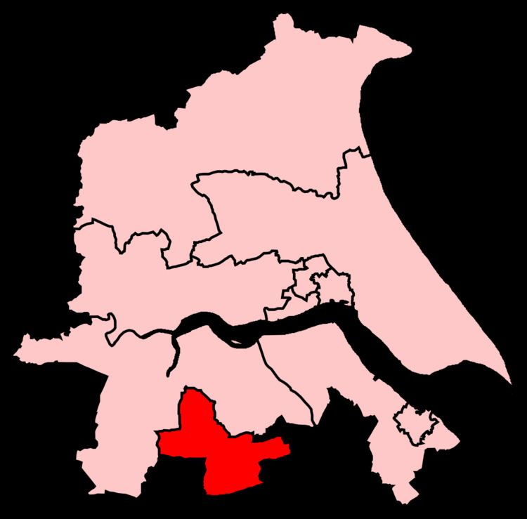 Scunthorpe (UK Parliament constituency)