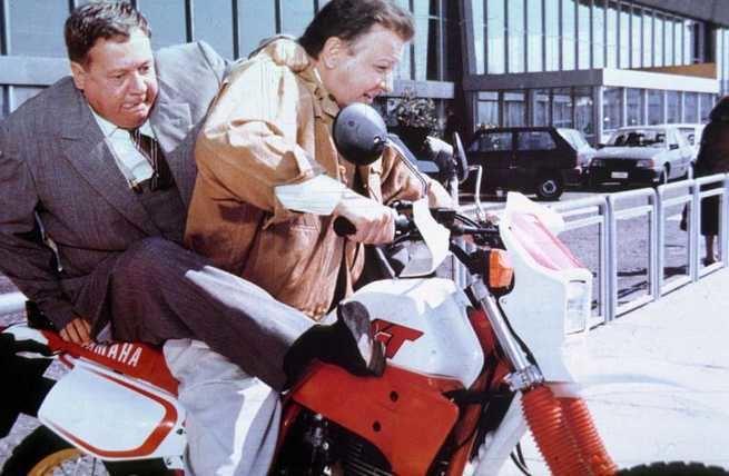 Scuola di ladri - Parte seconda Scuola di ladri Parte seconda 1987 FilmTVit