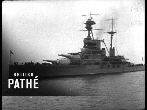Scuttling of the German fleet in Scapa Flow The Scuttled German Fleet At Scapa Flow Aka Seuttlos Fleet 1919