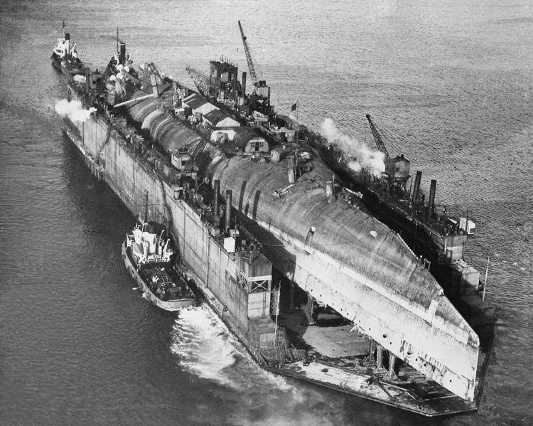 Scuttling of the German fleet in Scapa Flow German fleet scuttled at Scapa Flow 1919 Military History Forum