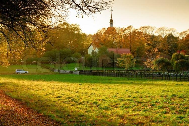 Sodertalje Beautiful Landscapes of Sodertalje