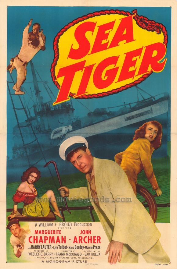 Sea Tiger (film) Sea Tiger Movie Posters From Movie Poster Shop