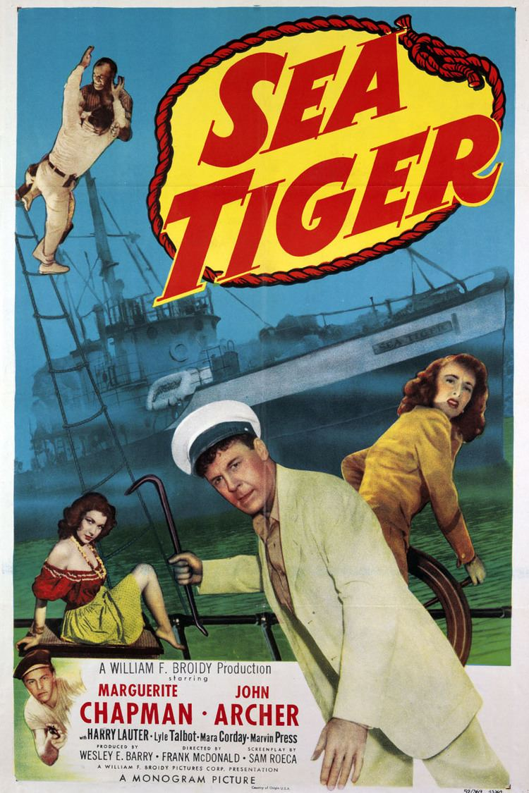 Sea Tiger (film) wwwgstaticcomtvthumbmovieposters38434p38434