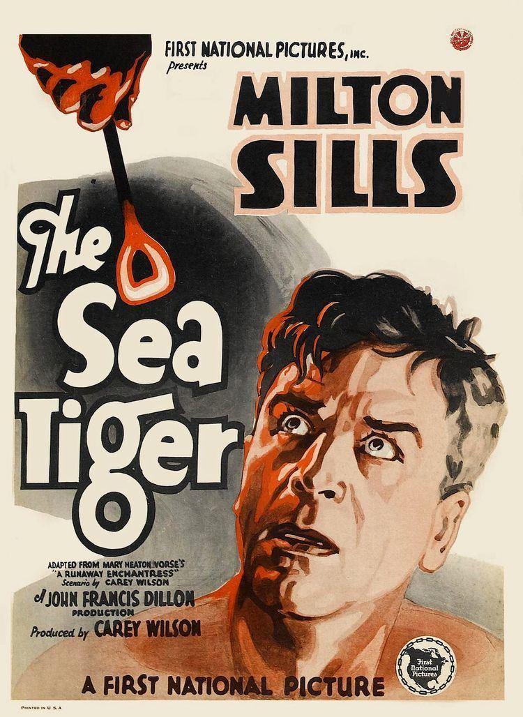 Sea Tiger (film) The Sea Tiger Wikipedia