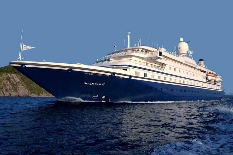 SeaDream II wwwcruisemappercomimagesnewscontentSeaDream