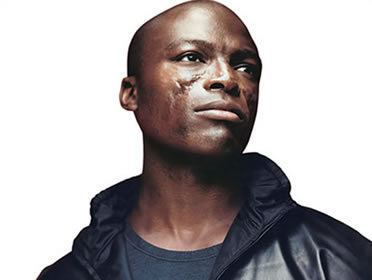 Seal (musician) Seal International Booking Booking and Management