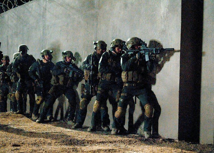 SEAL Team Six SEAL Team Six39 on National Geographic The New York Times