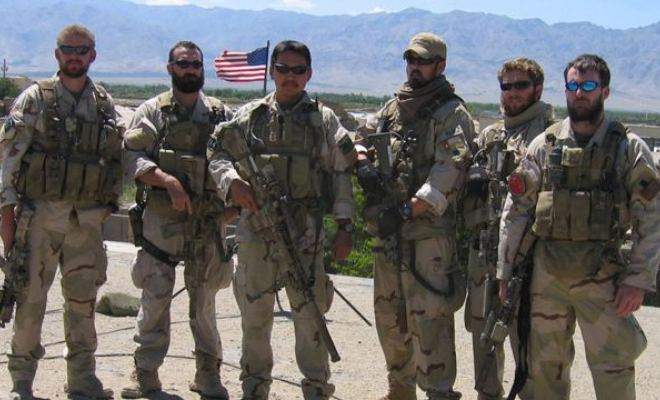 SEAL Team Six Michael Savage SEAL Team 6 was assassinated executed Truth And