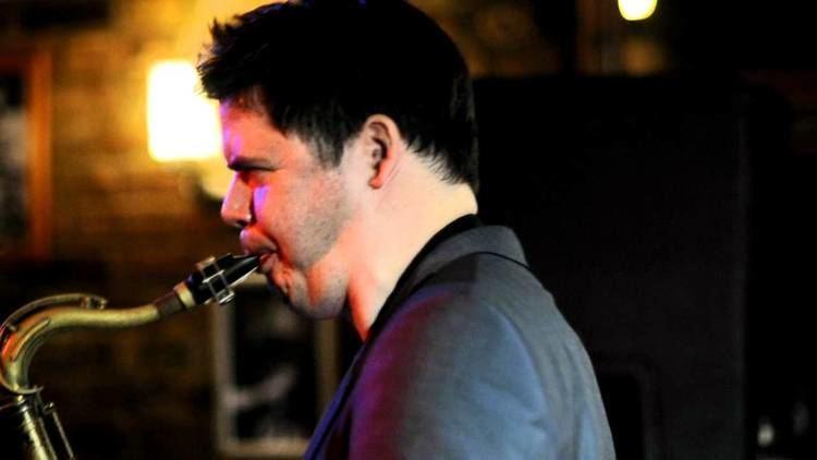 Seamus Blake Mark McKnight Quartet feat Seamus Blake at Spicejazz