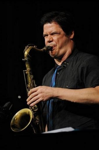 Seamus Blake Exodus to Jazz continues to kick out the jazz with Seamus