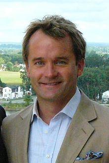Seamus O'Regan httpsuploadwikimediaorgwikipediacommonsthu