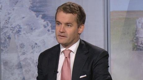 Seamus O'Regan Seamus O39Regan officially seeking Liberal nod in St John39s South