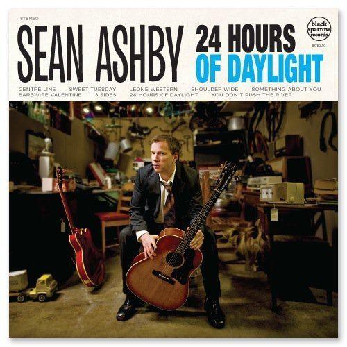 Sean Ashby SEAN ASHBY HOME