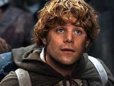 Sean Astin Sean Astin Never Heard Of 39The Lord Of The Rings