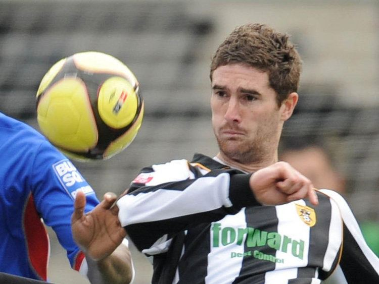 Sean Canham Sean Canham Hereford FC Player Profile Sky Sports Football