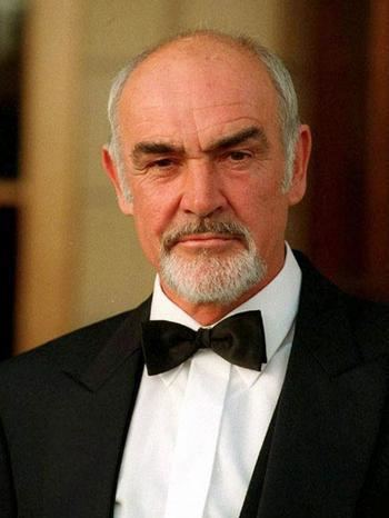 Sean Connery Sean Connery Person Giant Bomb
