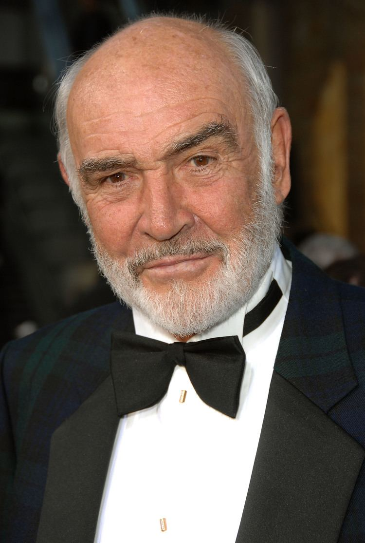 Sean Connery Sean Connery Turns 84 Plus a Look Back at His Best Movie