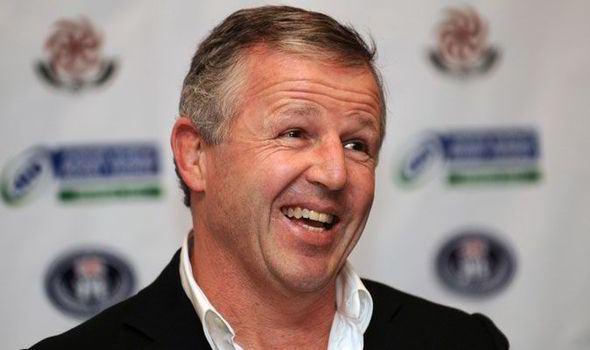 Sean Fitzpatrick New Zealand want revenge threatens All Blacks veteran Sean