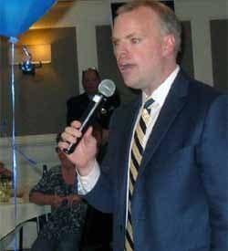 Sean Garballey Arlington Massachusetts YourArlingtoncom Your news your views