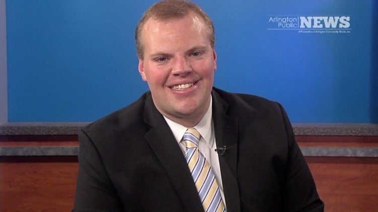 Sean Garballey APN 2014 State Primary State Representative Sean Garballey D