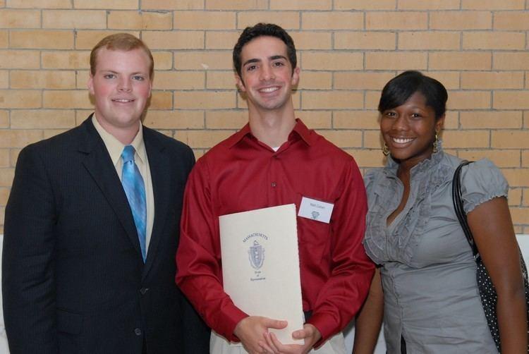Sean Garballey Arlington West Medford News Representative Sean Garballey Page 3