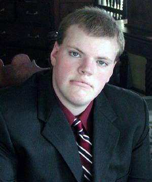 Sean Garballey Our Campaigns Candidate Sean Garballey