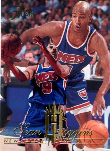 Sean Higgins (basketball) We Like Obscure NBA Players Sean Higgins The NoLook Pass