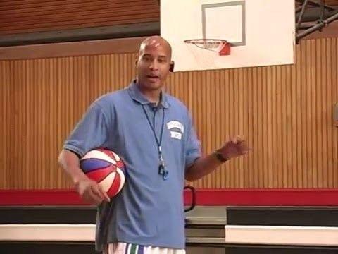 Sean Higgins (basketball) SEAN HIGGINS YOUTH BASKETBALL CAMPS YouTube