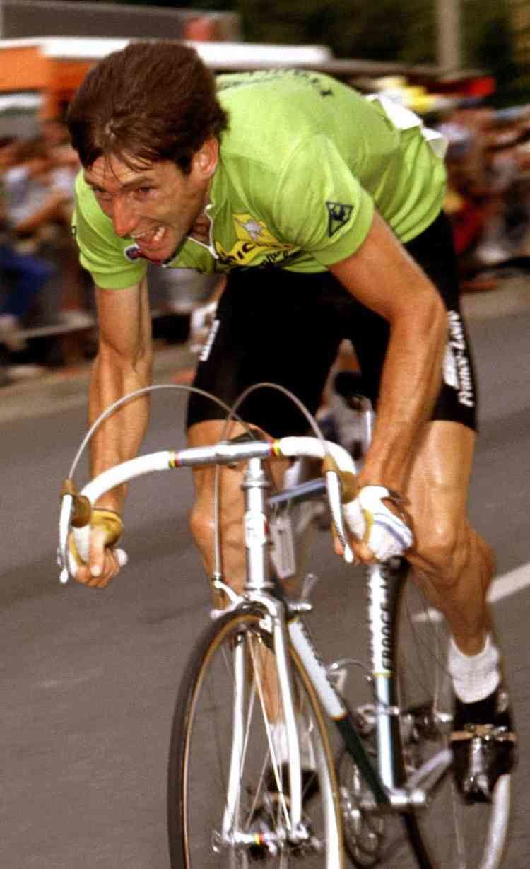 Sean Kelly (cyclist) Velominati The Rules