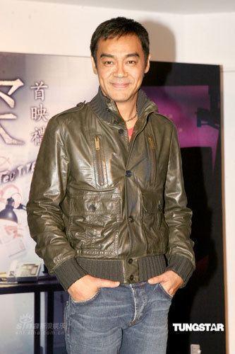Sean Lau Best Actor Nominee Sean Lau