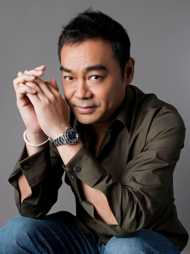 Sean Lau Ching Wan Lau Actor CineMagiaro