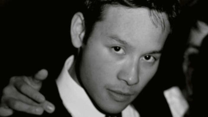 Sean Li Sean Li to star in 3D horror movie The Scrying Movie News SBS Movies