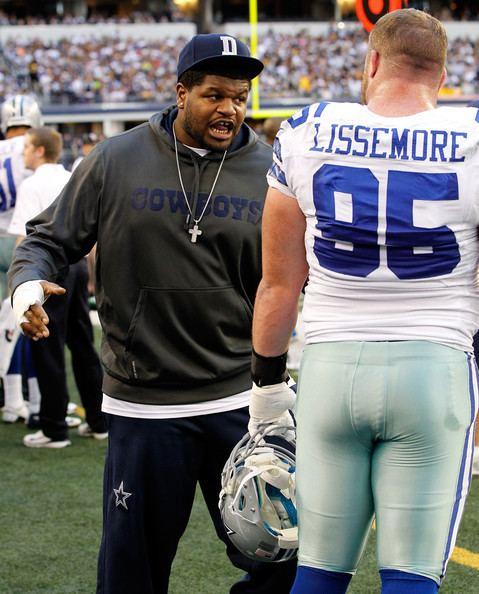Sean Lissemore Sean Lissemore Photos Pittsburgh Steelers v Dallas