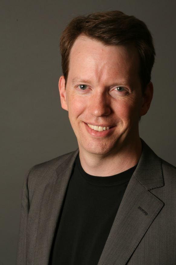 Sean M. Carroll wwwastrocaltechedupeoplefacultyseancarrolljpg