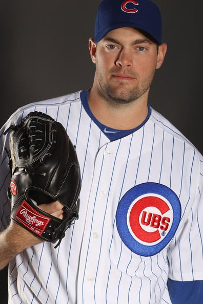 Sean Marshall Sean Marshall Pictures Chicago Cubs Photo Day Zimbio
