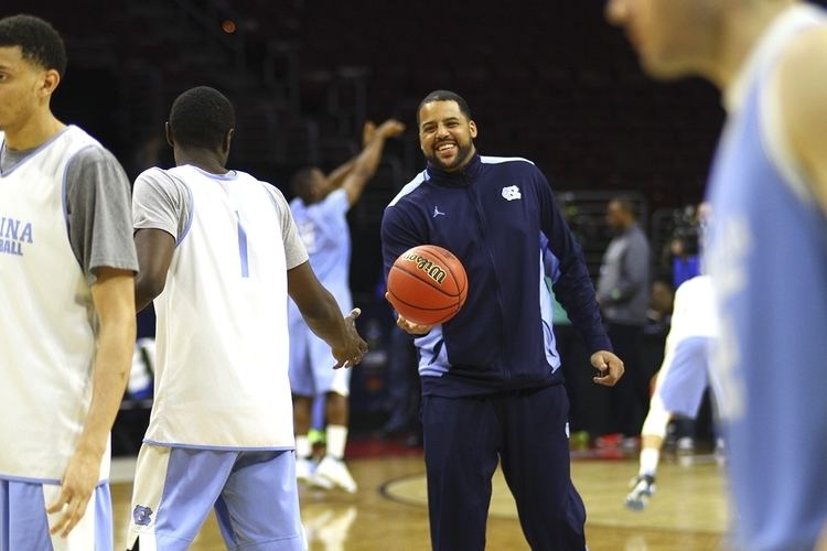 Sean May QA with former UNC mens basketball player Sean May The Daily