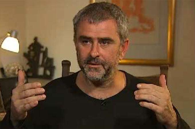 Sean McAllister (filmmaker) British reporter tells of time in Syrian jail Al Jazeera