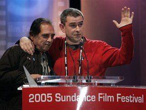 Sean McAllister (filmmaker) Sean McAllister Documentary filmmaker