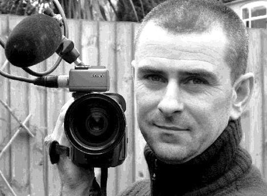 Sean McAllister (filmmaker) VERTIGO Will the Real Reality Please Stand Up
