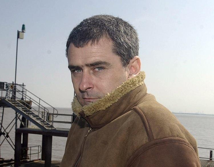 Sean McAllister (filmmaker) httpsdafilmscommediagallery20120807Sean