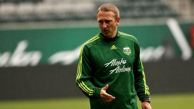 Sean McAuley Sean McAuley QA Get to know the new Timbers assistant coach