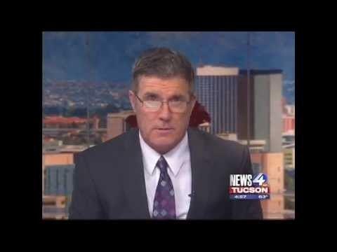 Sean Mooney Sean Mooney News Tucson 4P 12414 YouTube