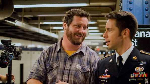 Sean Mullin Amira and Sam Director Sean Mullin On Making A RomCom About A War