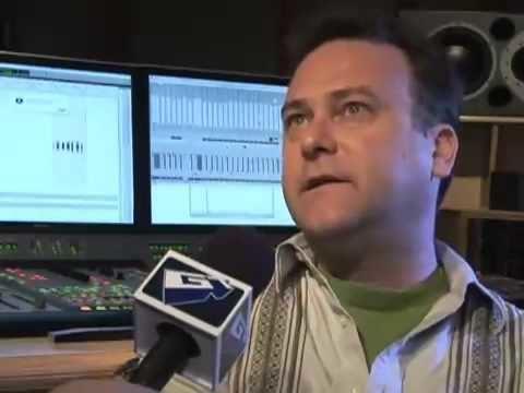 Sean Murray (composer) httpsiytimgcomviUu0Xpp26wBwhqdefaultjpg
