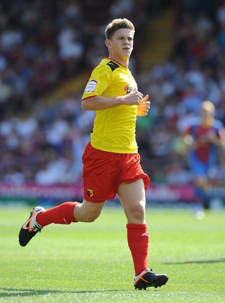 Sean Murray (footballer, born 1993) Sean Murray Watford