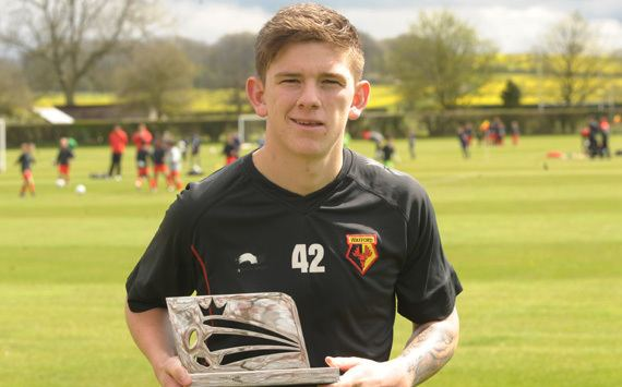 Sean Murray (footballer, born 1993) Sean Murray A Young Prospect Who39s Career Was Ruined By The Pozzo