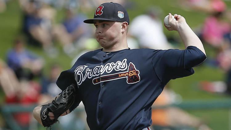 Sean Newcomb Fantasy Baseball Prospects Report Is newcomer Sean Newcomb worth a