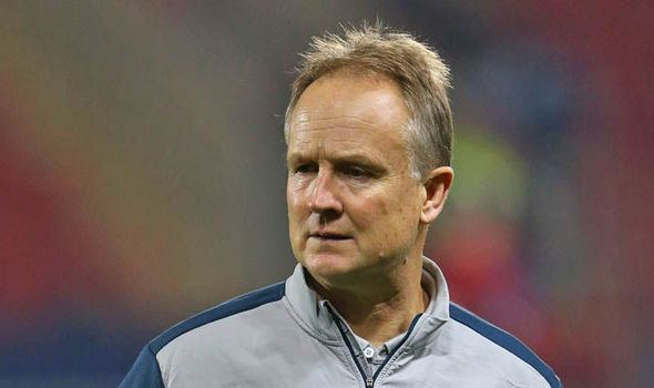 Sean O'Driscoll Sean O39Driscoll to join Liverpool as Brendan Rodgers39 new assistant