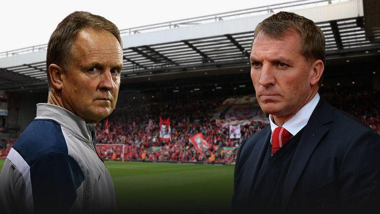 Sean O'Driscoll Sean O39Driscoll Profile of Liverpool39s new assistant manager