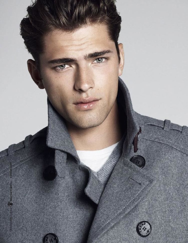 Sean O'Pry seano39prycelebrity9851973 Ask The Monsters